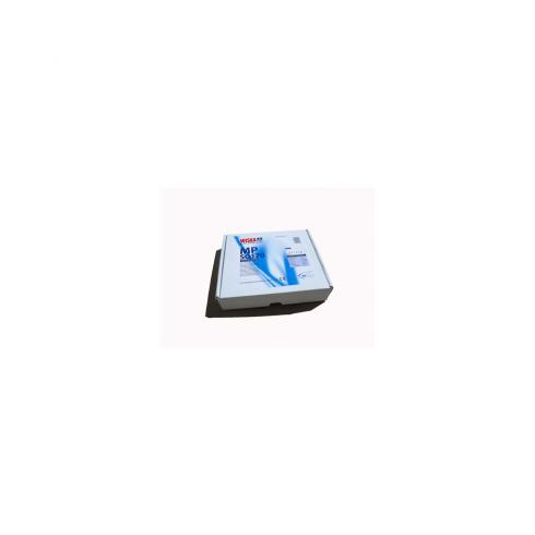 Wiska Insulating Gel 170ml Clear