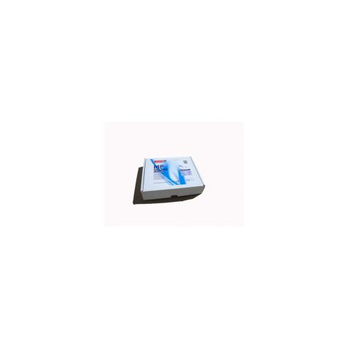 Wiska Insulating Gel 240ml Clear
