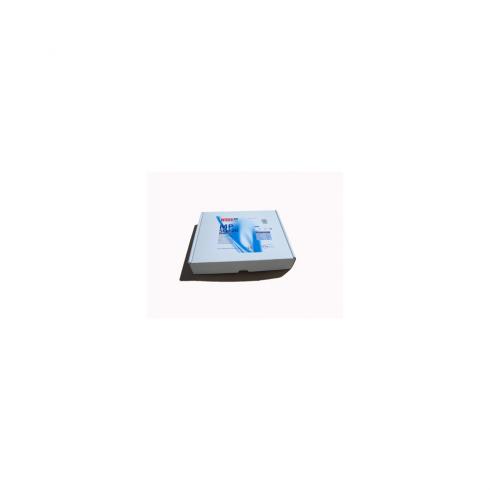 Wiska Insulating Gel 420ml Clear