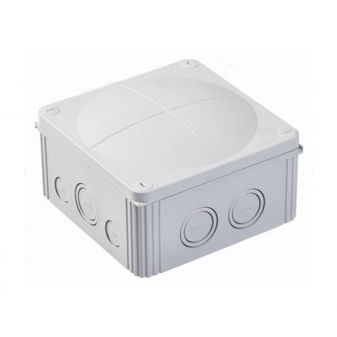 Wiska Junction Box 57A 5 Terminal