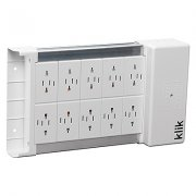 Lighting Distribution Unit 10Way