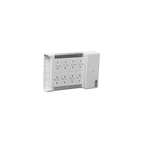 Klik Lighting Distribution Unit 8Way