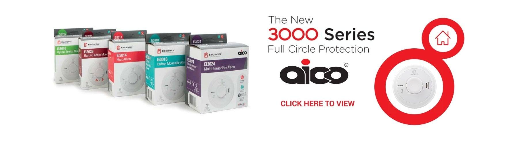 Aico 3000 series