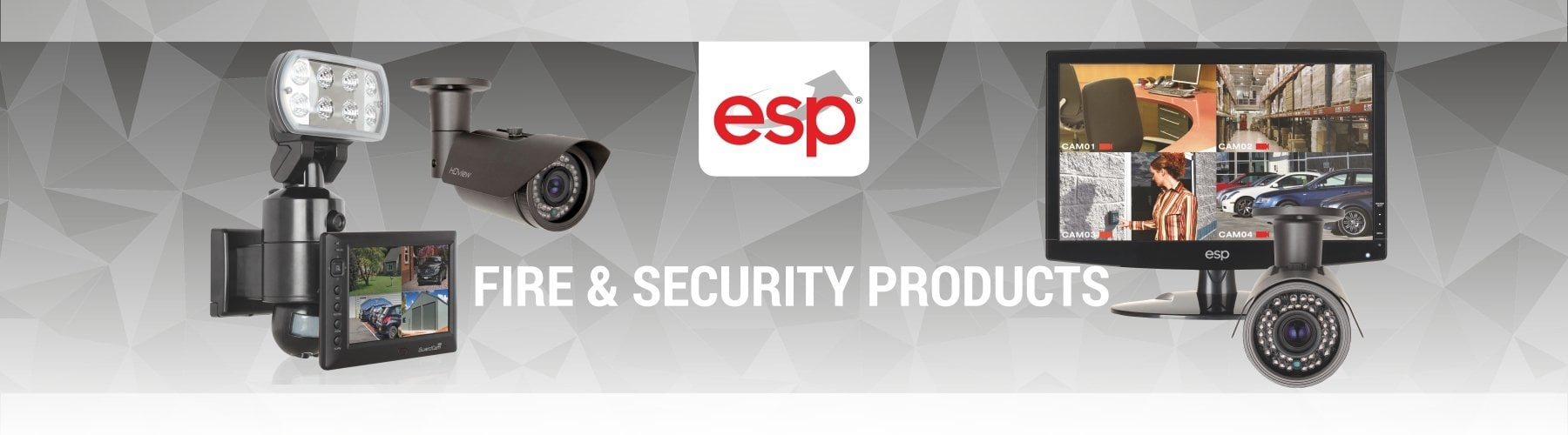 ESP fire & security
