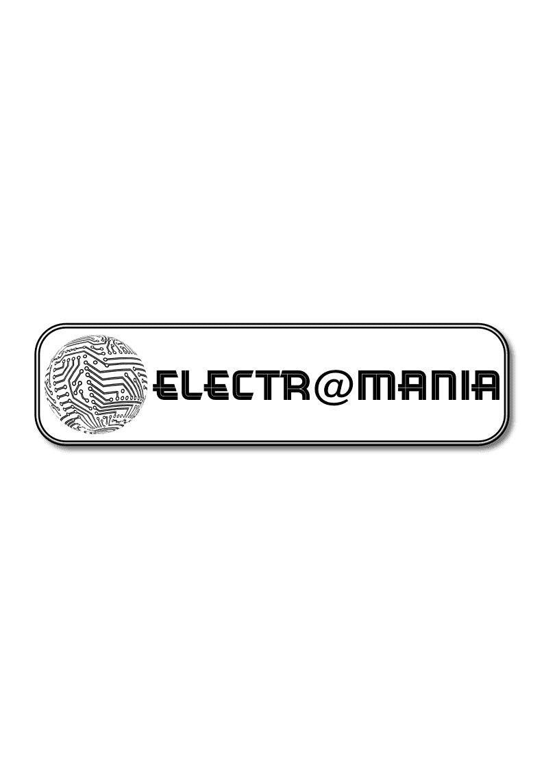 Electramania Logo