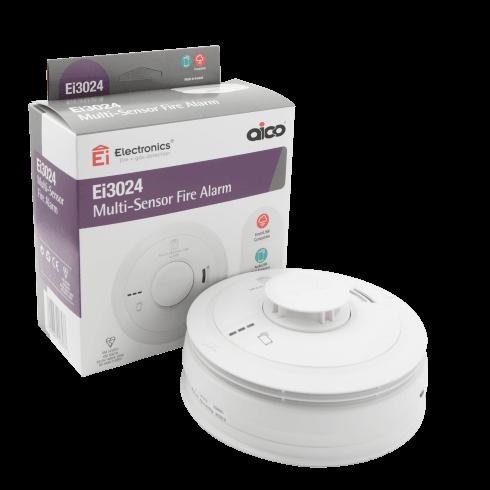 Aico Multi-Sensor Fire Alarm
