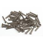Nickel Screws M3.5