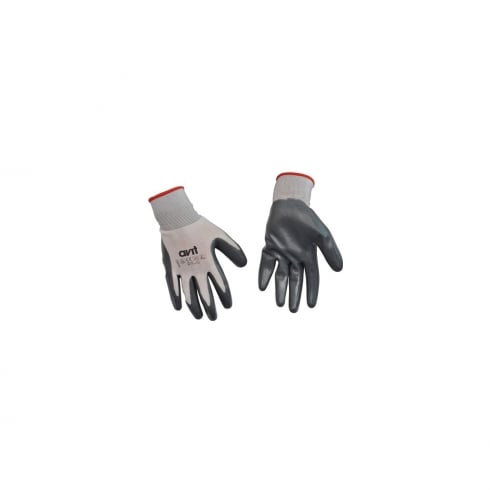 CK Tools Nitrile Coated Gloves Size Large