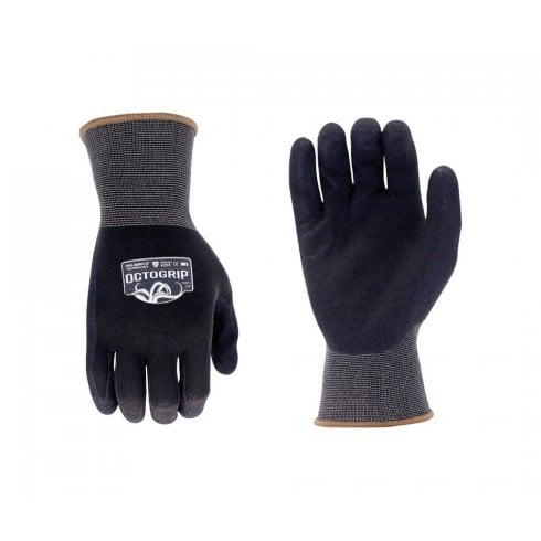 Other Brands OctoGrip 15 Gauge Palmwick Gloves (L)