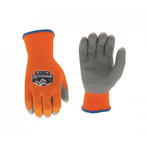 Other Brands OctoGrip Eco-Latex Palm Gloves (L)