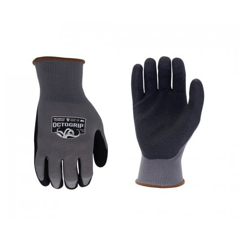 Other Brands OctoGrip Palmwick Nitrile Palm Gloves (L)