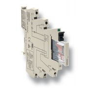 Interface Relay SPDT 110V AC