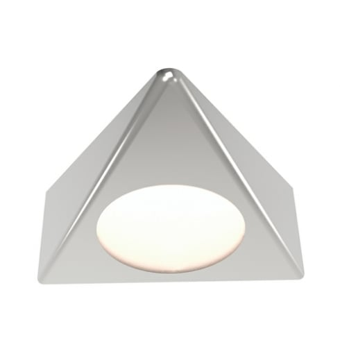 Ansell Reveal LED Tri-Light 2W Cool White