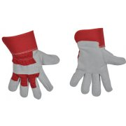 Rigger Gloves Size Large