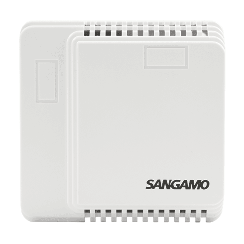 Other Brands Sangamo Choice Frost Thermostat