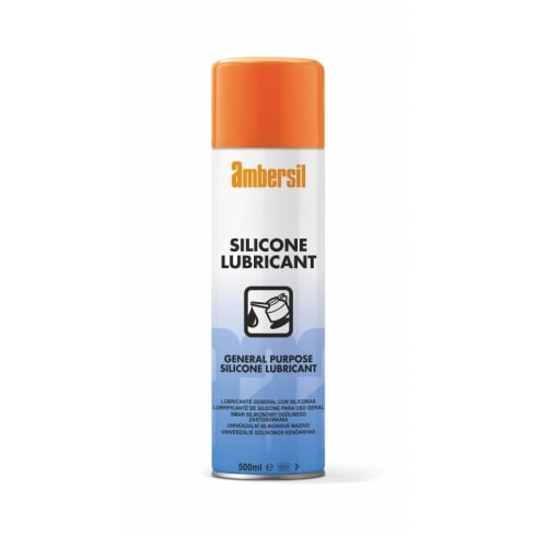 Ambersil Silicone Lubricant