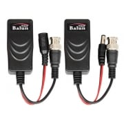 Single Channel HD Video and Power Balun
