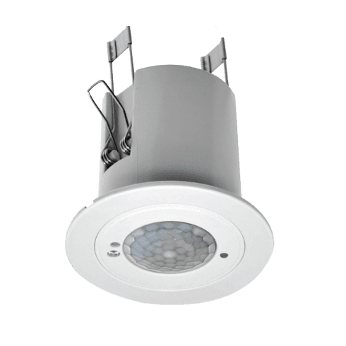 Ansell Smart Recessed PIR Sensor