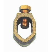 Earth Rod Clamp 5/8""