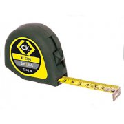 Tape Measure Soft Touch 7.5 metre