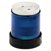 Beacon Flashing Blue 110 V