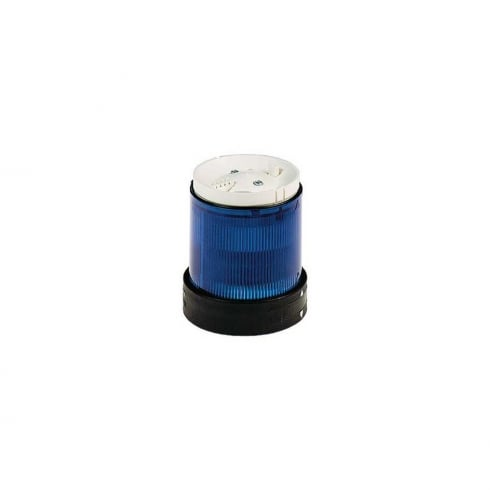 Telemecanique, Schneider Beacon Flashing Blue 230V