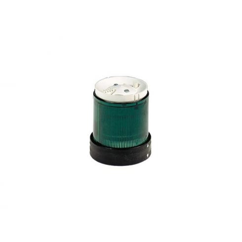 Telemecanique, Schneider Beacon Flashing Green 24V