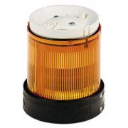 Beacon Flashing Orange 110V