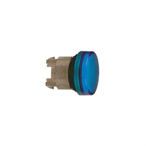 Telemecanique, Schneider Pilot Light Head Blue