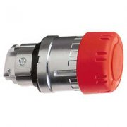 Emergency Stop Switching Off Head Trigger Red