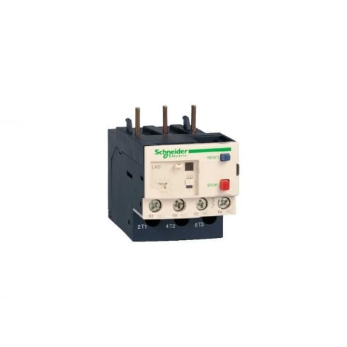 Telemecanique, Schneider Thermal Overload Relay 2.5-4A