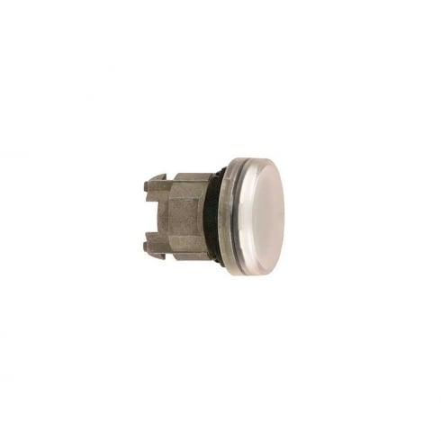 Telemecanique, Schneider Pilot Light Head White