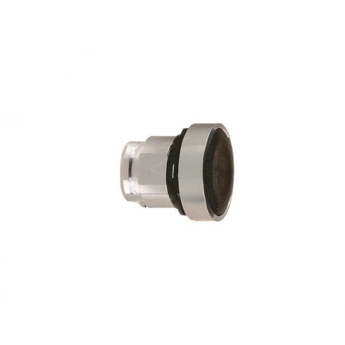 Telemecanique, Schneider Pushbutton Head Black