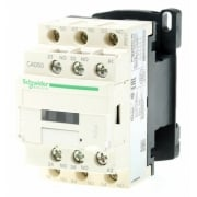 Control Relay 5NO 24V AC