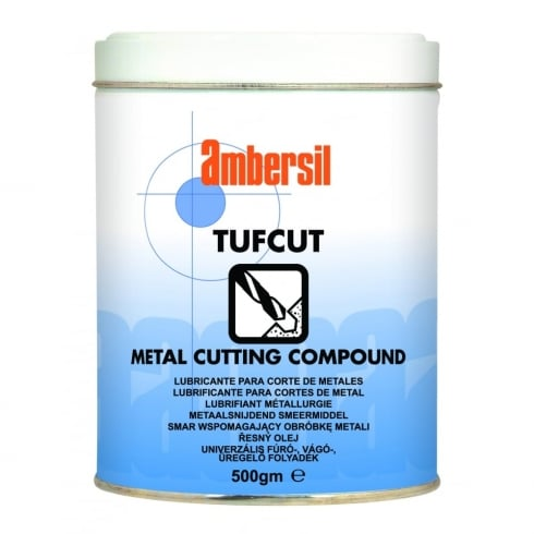 Ambersil Tufcut Metal Cutting Compound