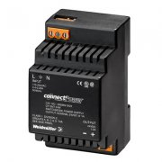 Power Supply >264V-24 VDC 1A